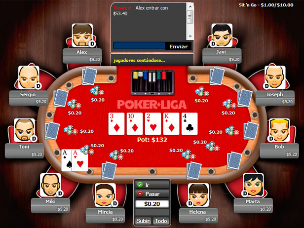 online gambling usa poker